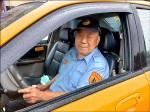 嗆警「別吵 我在開車」女劫走小黃 老爸報警