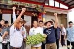 宋訪南台灣 宣示找回有感政府