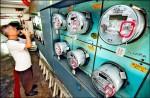 台電提存公保年金 吃光電價降幅