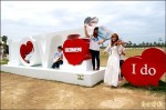 雲嘉南婚攝旅遊 瞄準國外遊客