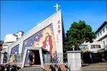 南台灣最美教堂「聖奧德天主堂」復堂