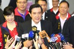 《TAIPEI TIMES 焦點》 Lien Chan's China plans 'inappropriate': president
