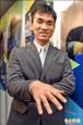 曾是問題學生 阮培皓奪國際空調金牌