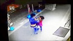 超商被劫3600元 女店員近身搏擊壯匪