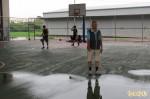 中市中科路廣福橋下 逢雨必滴水惹怨
