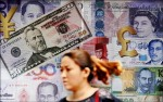 新興貨幣大貶 債券違約風險升高