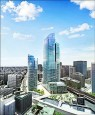 新一代日本最高樓 2027年落成