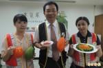 茄紅素比番茄高70倍!台東農改場推廣「木虌果」