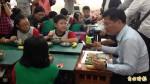 學校午餐「加菜」 林佳龍誓言保障校園食安