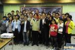 賴清德:國民黨中央靠地方黑金支持