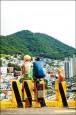 藝起趣韓國─釜山文化巡禮