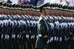 北京大閱兵 亞洲不安情緒升高