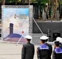 潛艦國造啟動 明年度編5億預算