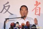 姚立明:若宋楚瑜離開親民黨變無黨 不要吃驚