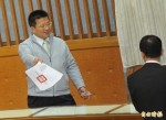 最高法院決議:議長選舉亮票無罪