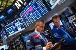 憂中國經濟及Fed升息 道瓊下跌近115點