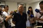 議長選舉亮票無罪 顏大和:社會自有公論