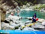2大學新鮮人 溺斃慕谷慕魚