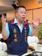 藍南市議員 促開除連戰黨籍