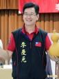 郝龍斌「對我恨之入骨」 李慶元爆退黨原因