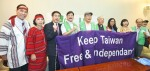 《TAIPEI TIMES 焦點》 Alliance to visit US to promote UN membership
