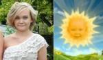 記得天線寶寶嗎? 「小太陽」世代交替