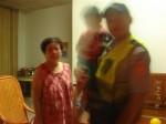 2歲童失蹤 警在火車站尋獲