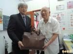 92歲李劍華杏林芬芳  卸70年行醫重擔