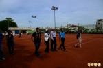 百萬重舖紅土 斗六市立網球場將榮光再現
