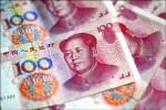 中國耗用太多外匯 人民幣12月恐劇貶