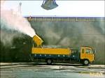 噴霧車塔降碼頭揚塵 年減7.87公噸