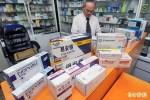 學名藥免負擔實驗成本 較原廠藥便宜