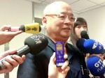 《TAIPEI TIMES 焦點》 Lo defends 'ballot flashing' decision