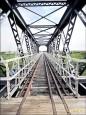 斷了三年 虎尾糖廠鐵橋通了