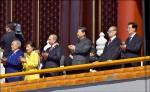 北京閱兵 西方領袖多數缺席