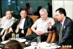 鄭文燦:明年選舉 民進黨立委將過半