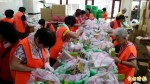 新竹市長和宮百年「眾街普」 超過萬人參與普度