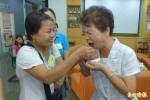 44年守護單親媽不間斷 她捐款幫助400餘人
