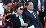 連戰金婚宴 國民黨高層迴避出席