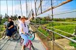 朴子溪自行車道 拚10大經典路線