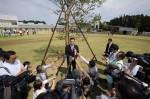 日核災區首傳解除禁令 楢葉町:居民可重返家園