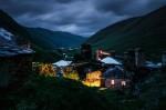 這是仙境嗎… 歐洲海拔最高村落太迷人