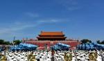 外媒評閱兵藍...「中國會付出經濟代價」