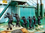 海巡特勤進駐金門 嚴打越界捕魚