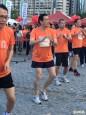 永慶盃路跑 馬英九4公里跑22.36分