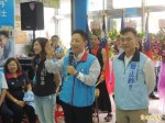 國民黨中常委謝坤宏:明年總統應是王金平