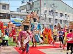 馬祖媽祖昇天祭 首度跨海佑鄉親