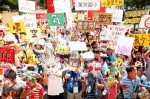《TAIPEI TIMES 焦點》 Young students promote environmental awareness