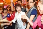 《TAIPEI TIMES 焦點》 KMT politician demands review of Hung's selection