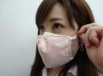日本研究發現 戴口罩女性具吸引力